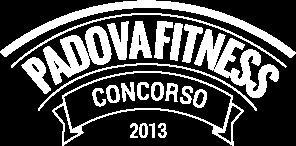 Padova Fitness Concorso 2013